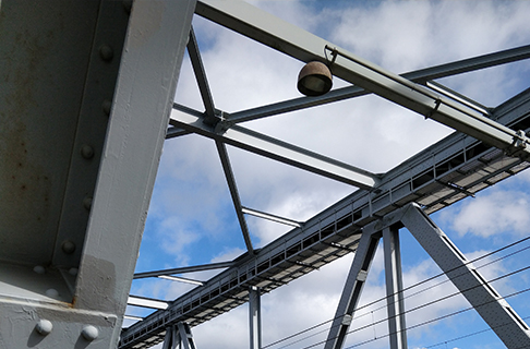 Melsing - stålkonstruktioner
